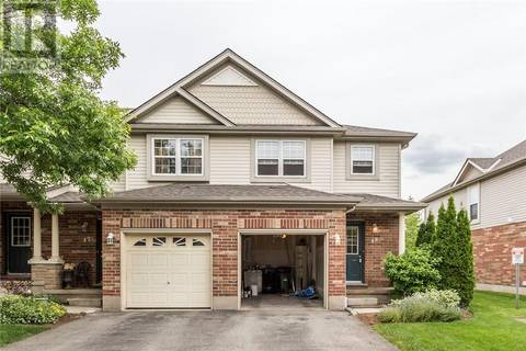 Townhouse for sale at 30 Imperial Rd South Unit 48 Guelph Ontario - MLS: 30742446
