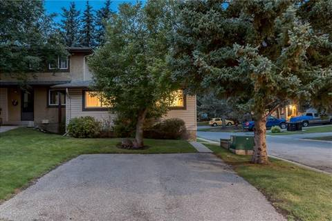 Townhouse for sale at 310 Brookmere Rd Southwest Unit 48 Calgary Alberta - MLS: C4263319