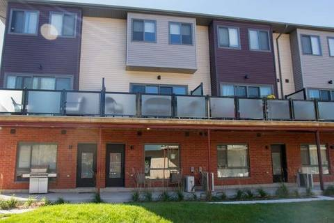 Townhouse for sale at 369 Essa Rd Unit 48 Barrie Ontario - MLS: S4730773