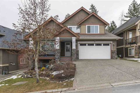 House for sale at 3800 Golf Course Dr Unit 48 Abbotsford British Columbia - MLS: R2347854