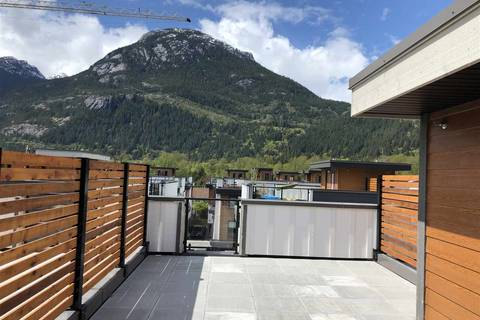 Townhouse for sale at 39769 Government Rd Unit 48 Squamish British Columbia - MLS: R2447470