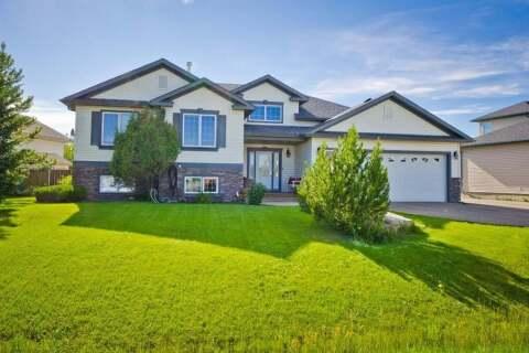 House for sale at 48 4 St NE Langdon Alberta - MLS: C4289507