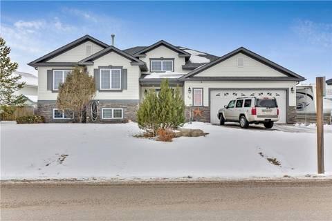 House for sale at 48 4 St Northeast Langdon Alberta - MLS: C4279316