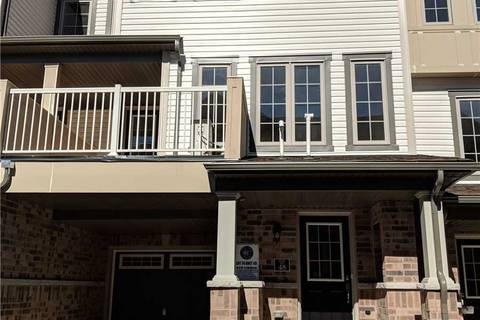 Townhouse for sale at 420 Linden Dr Unit 48 Cambridge Ontario - MLS: X4591040