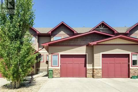 Townhouse for sale at 45 Ironstone Dr Unit 48 Red Deer Alberta - MLS: ca0159257