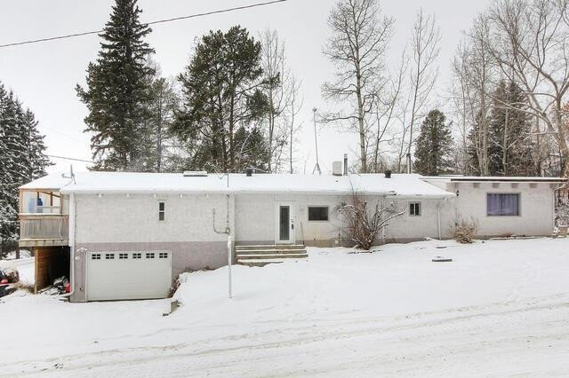 House for sale at 4521 Lakeshore Rd Unit 48 Rural Parkland County Alberta - MLS: E4219906