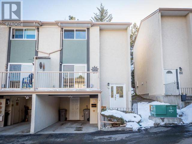 Townhouse for sale at 481469 Springhill Dr Unit 48 Kamloops British Columbia - MLS: 155350