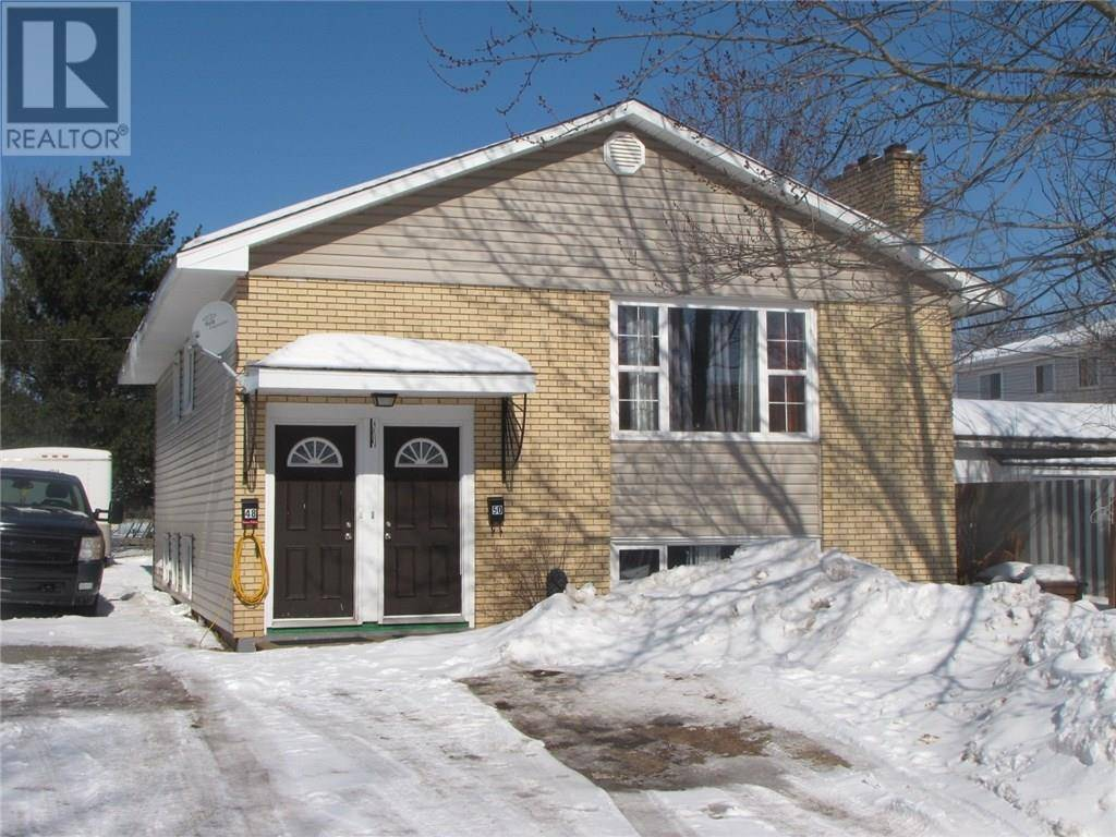 House for sale at 48 Cole Ave Moncton New Brunswick - MLS: M127443