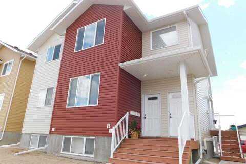 Townhouse for sale at 5004 James Hill Rd Unit 48 Regina Saskatchewan - MLS: SK813776