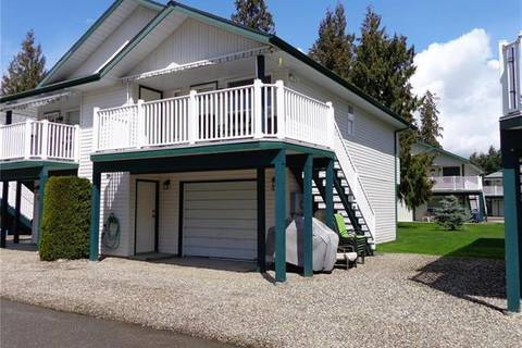 Townhouse for sale at 505 Poage Ave Unit 48 Sicamous British Columbia - MLS: 10181813