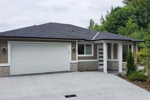 House for sale at 50778 Ledgestone Pl Unit 48 Chilliwack British Columbia - MLS: R2456651
