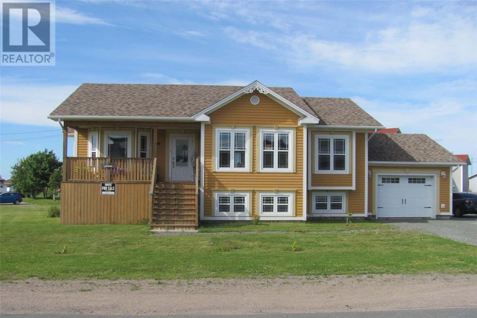 House for sale at 48 Hospital Rd Bonavista Newfoundland - MLS: 1216502