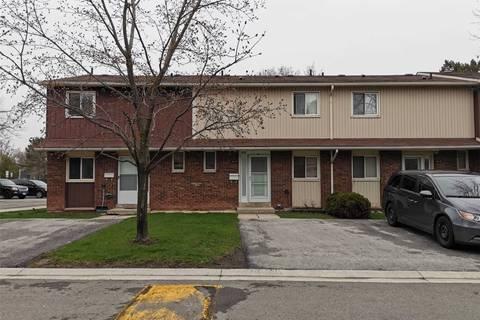 Condo for sale at 544 Sheraton Rd Unit 48 Burlington Ontario - MLS: W4438285