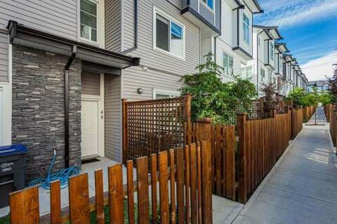 Townhouse for sale at 5867 129 St Unit 48 Surrey British Columbia - MLS: R2479997