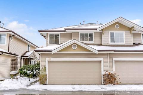 Townhouse for sale at 6950 120 St Unit 48 Surrey British Columbia - MLS: R2429070