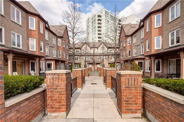 Sold: 48 - 735 New Westminster Drive, Vaughan, ON