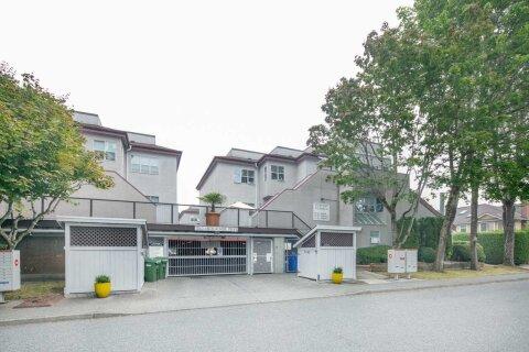 Townhouse for sale at 7540 Abercrombie Dr Unit 48 Richmond British Columbia - MLS: R2516768