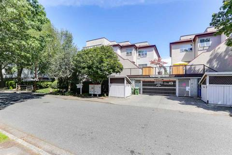 Townhouse for sale at 7540 Abercrombie Dr Unit 48 Richmond British Columbia - MLS: R2393968