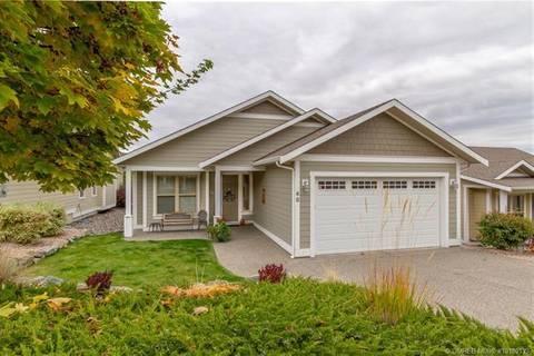 House for sale at 7760 Okanagan Landing Rd Unit 48 Vernon British Columbia - MLS: 10180139