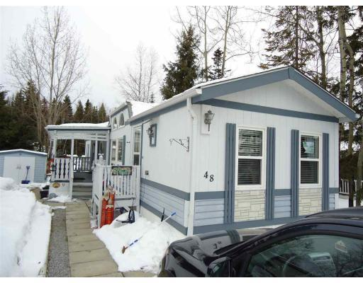 For Sale: 7817 S 97 Highway, Prince George, BC | 2 Bed,