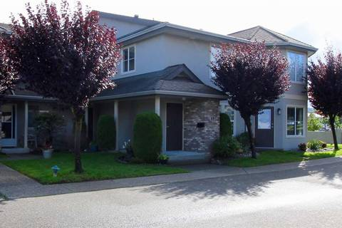 Townhouse for sale at 8533 Broadway St Unit 48 Chilliwack British Columbia - MLS: R2408744