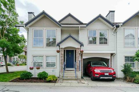 Townhouse for sale at 8716 Walnut Grove Dr Unit 48 Langley British Columbia - MLS: R2368524