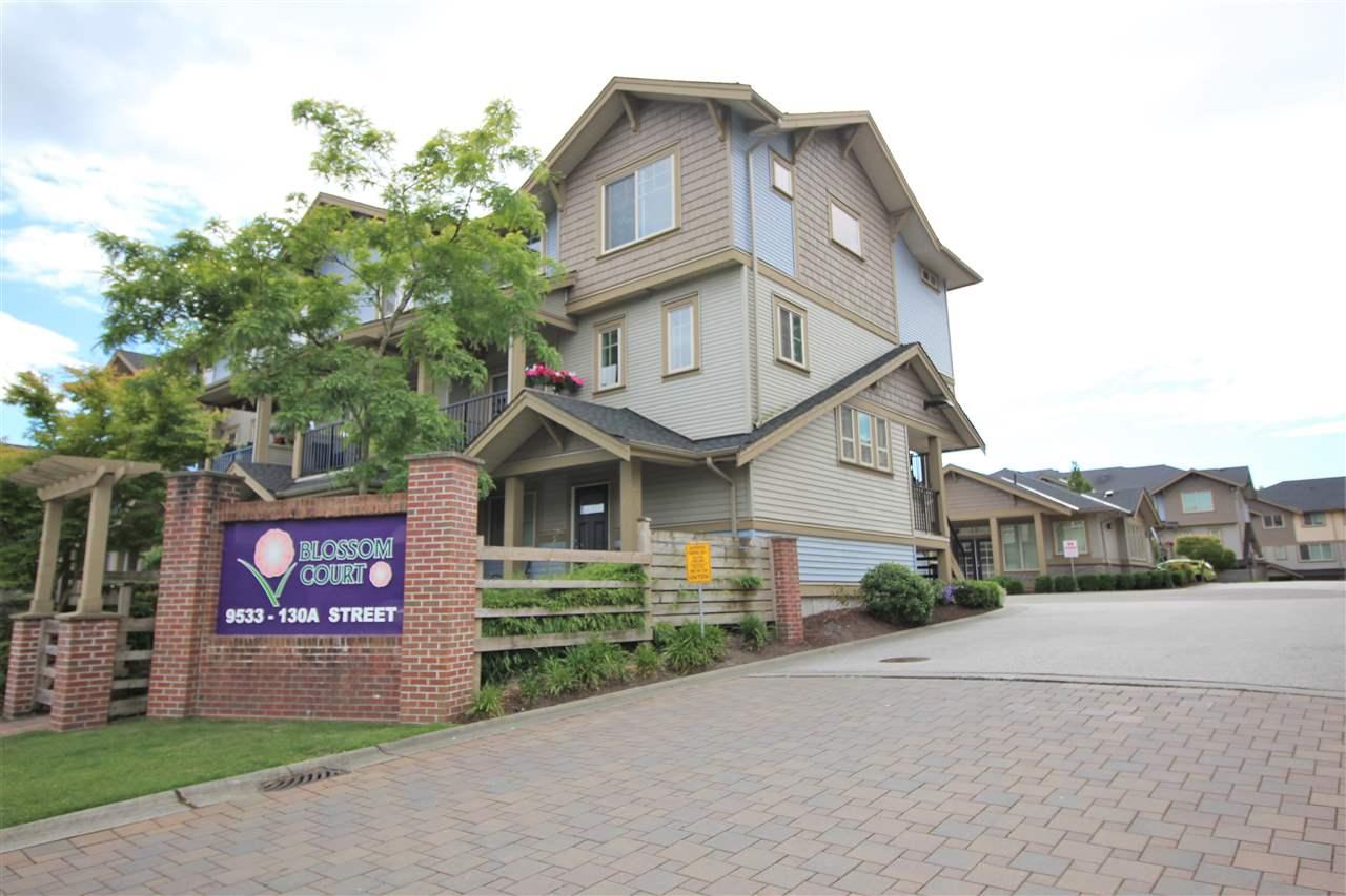 Buliding: 9533 130a Street, Surrey, BC