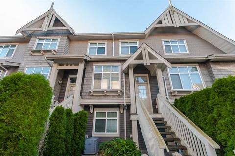 Townhouse for sale at 9800 Odlin Rd Unit 48 Richmond British Columbia - MLS: R2418529