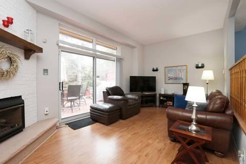 Condo for sale at 99 Bards Walkway Wy Toronto Ontario - MLS: C4610856