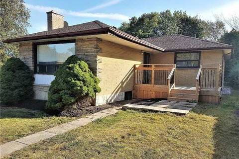 House for sale at 48 Admiral Rd Ajax Ontario - MLS: E4577786
