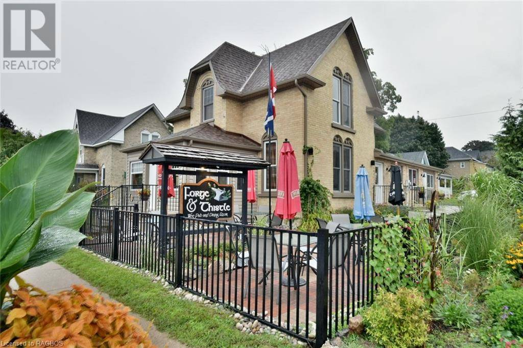 Residential property for sale at 48 Albert St South Southampton Ontario - MLS: 229582