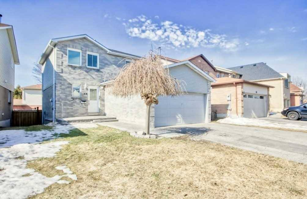 House for sale at 48 Allard Ave Ajax Ontario - MLS: E4733343