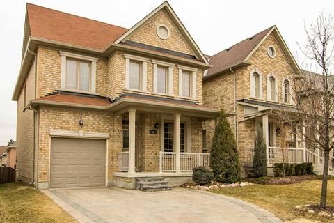 House for sale at 48 Allison Ann Wy Vaughan Ontario - MLS: N4547956