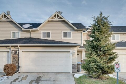 Townhouse for sale at 48 Arbours Circ NW Langdon Alberta - MLS: A1045296