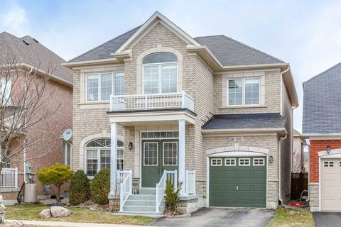 House for sale at 48 Armando Dr Markham Ontario - MLS: N4410202