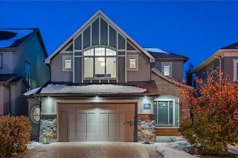 House for sale at 48 Aspen Summit Dr Southwest Calgary Alberta - MLS: C4271511