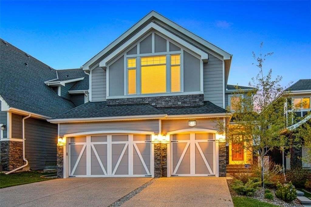 House for sale at 48 Aspen Vista Wy SW Aspen Woods, Calgary Alberta - MLS: C4296546