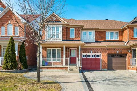 Townhouse for sale at 48 Ayhart St Markham Ontario - MLS: N4727876