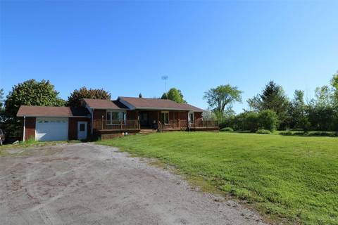 House for sale at 0 Highway 48 Hy Brock Ontario - MLS: N4493040