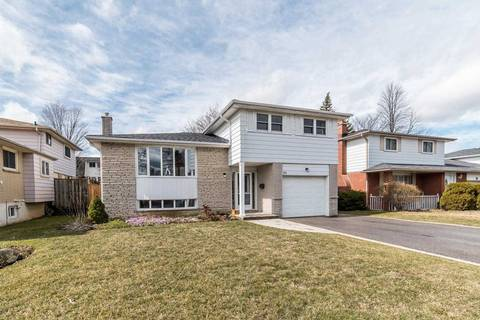 House for sale at 48 Baker Rd Ajax Ontario - MLS: E4728387