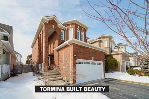 House for sale at 48 Bakerville St Whitby Ontario - MLS: E4692628