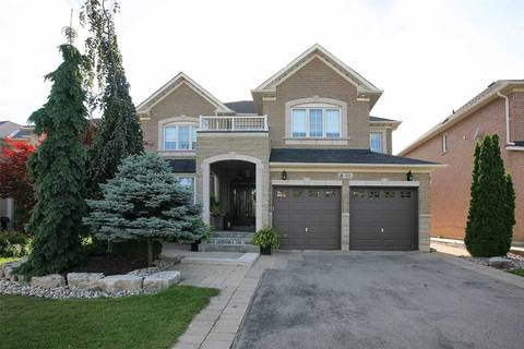 House for sale at 48 Barberry Cres Richmond Hill Ontario - MLS: N4565294