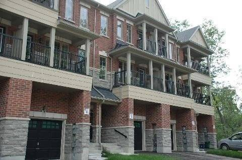 Townhouse for rent at 48 Battista Perri Dr Markham Ontario - MLS: N4550304
