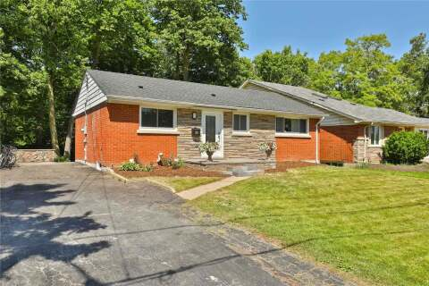 House for sale at 48 Battlefield Dr Hamilton Ontario - MLS: X4798573