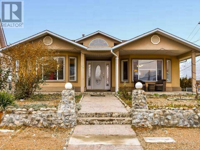 House for sale at 48 Bayview Cres Osoyoos British Columbia - MLS: 181549