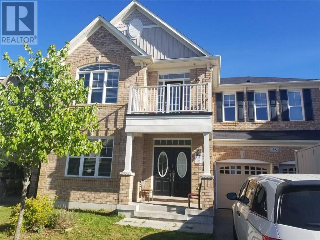 House for rent at 48 Beattie Cres Cambridge Ontario - MLS: 30750359