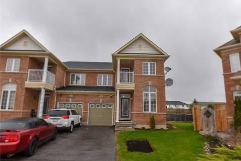 Townhouse for sale at 48 Begonia Cres Brampton Ontario - MLS: W4448797