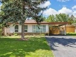 House for sale at 48 Benton St Brampton Ontario - MLS: W4487121