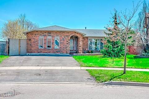 House for sale at 48 Blackthorn Ln Brampton Ontario - MLS: W4446106