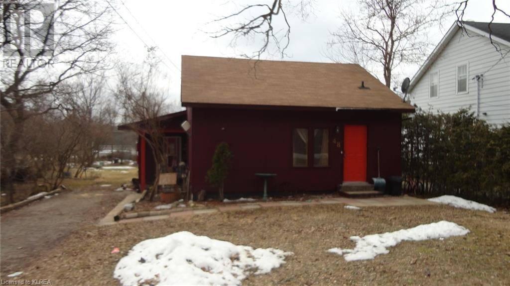 House for sale at 48 Bond St Fenelon Falls Ontario - MLS: 253317